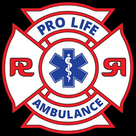 Pro Life Ambulance